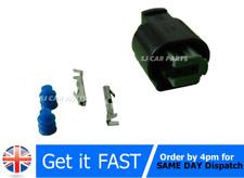 Connector 2 Pin For BMW E46 E39 X3 X5 E38 3 5 2 Air Temp Sensor Plug 8E0973202