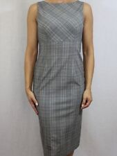 Warehouse Polyester Check Midi Dresses for Women