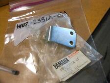 NOS 1981 Yamaha YZ125 YZ125H Radiator Stay Clamp 4V2-2331A-01