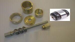 Vauxhall Opel Rear Suspension Bush Removal Installation Tool Remover Tools