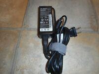 Genuine Lenovo 65W 20V Ultraport AC Adapter Power Supply for ThinkPad X Series