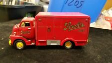 1993 First Gear GMC STROH'S Beer Company 1/34 Scale Die-Cast Dry Goods Van