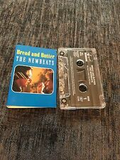 THE NEWBEATS  BREAD AND BUTTER / EVERYTHING'S ALRIGHT