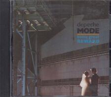 Depeche Mode Some Great Reward CD No Barcode FASTPOST