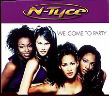 N-Tyce / We Come To Party
