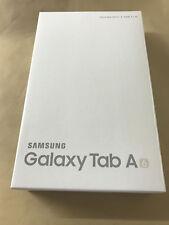 Samsung Galaxy Tab A SM-T585 16GB SCHWARZ, WLAN + 4G , 25,7 cm (10,1 Zoll) NEU