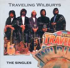 Traveling Wilburys - The Singles  7CD SET