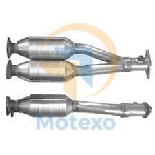 Catalytic Converter SEAT LEON Cupra-R 1.8i 20v Turbo (AMK; BAM) 2/02-6/06