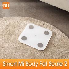 Xiaomi Mi Smart Body Fat Scale 2 Bluetooth 5.0 BMI Body Composition Fat Scale