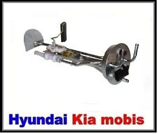 Genuine FUEL PUMP SENDER MODULE 31110H1031[31110H1032] Hyundai TERRACAN 01 - 06