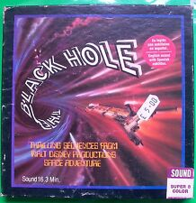 "Super 8mm Home Movie Film in Sound and Colour ""Black Hole"" (Tramlines)"