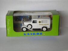 Eligor 1934 Citroen Ambulance 1/43