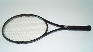 Wilson Rak.Attak 25 Tennisschläger L0 racquet Jr. racket Junior strung PS lite