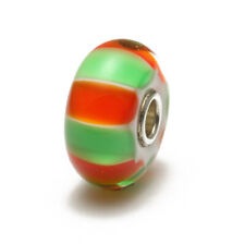 TROLLBEADS Bead in Vetro Caprese World Tour Italia TGLBE-10088