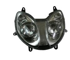 Universal Parts GY6  50cc 125cc 150cc 250cc Head Light Assembly Type-1