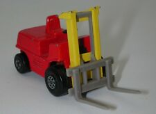 Matchbox Lesney No. 15 Fork Lift Truck oc12220