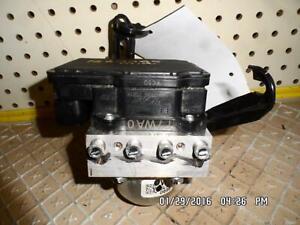 2016 Honda HR-V ABS *Anti-Lock Brake Pump Assembly* OEM -16A0085