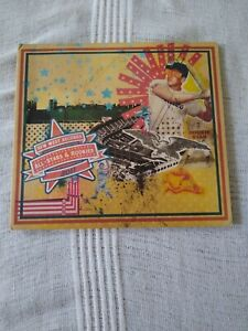 New West Records - All Stars & Rookies..Record Store Day CD Compilation. 2011.
