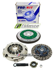 EXEDY CLUTCH KIT & FIDANZA ALUMINUM FLYWHEEL for 2002-2006 ACURA RSX K20A2 K20A3