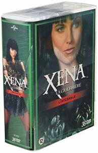 Xena la Guerrière - Coffret l'Intégrale 36 DVD