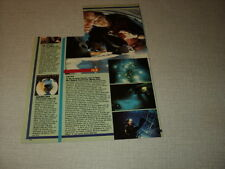 H164 DESIRELESS '1989 FRENCH CLIPPING