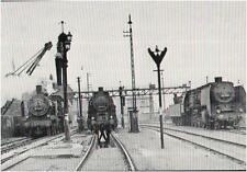 158.583 locomotive 38 1543 (BW Cologne BBF), 50 796 (BW Darmstadt), 56 2433 (BW Troisdorf,)
