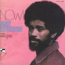 Now! by Bobby Hutcherson (CD, Oct-2004, Blue Note (Label))