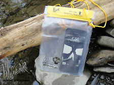 ill Gear ALL WEATHER Dry Bag Waterproof Cell Phone iphone Survival Tactical
