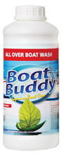 Boat Buddy All Over Boat Wash (Marine Surface Wash) - 1 Litre