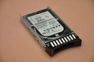 IBM System X 1TB 7200 rpm 6GB SFF SAS hard drive w/Caddy 81Y9691/81Y9690/81Y3820