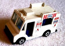 Hot Wheels 1983 Good Humor Ice Cream Truck ,Good Shape, Collectible 34 Y/O