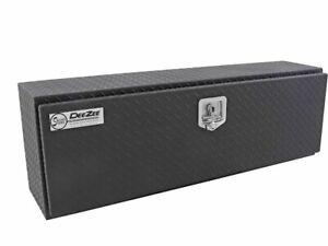 For Chevrolet Silverado 1500 HD Bed Side Rail Tool Box Dee Zee 81564TX