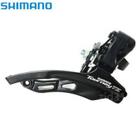 Shimano Tourney FD-TZ500 6/7 Speed Bike Bicycle Front Derailleur 31.8mm Top-Pull
