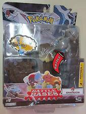 "Pokemon Diamond & Pearl Battle Base ""CRANIDOES"" Lanch and Play set"