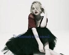 Scarlett Johansson, Celebrity  Movie Star 8X10 GLOSSY PHOTO PICTURE IMAGE sj33