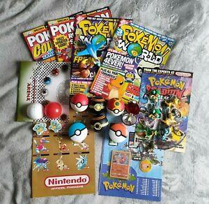 Pokemon bundle.