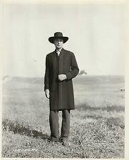 "GARY COOPER in ""Friendly Persuasion"" Original Vintage Photograph 1956 PORTRAIT"