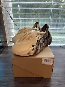 adidas Yeezy Foam RNNR MX Cream Clay GX8774 Size 9 *Brand New*