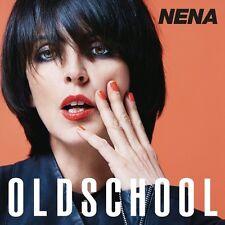 NENA - OLDSCHOOL  CD NEUF