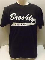 BROOKLYN NEW YORK TEE SHIRT T-Shirt SM Thru 5XL