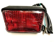 LAND ROVER SERIES & DEFENDER REAR FOG LIGHT LAMP UNIT WIPAC OE SPEC 2T9