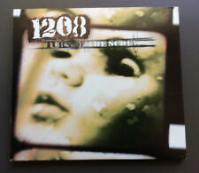 1208 - Turn Of The Screw CD VG 2004 14 Tracks Digipak Californian Punk Rock