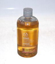 Body Shop Mango Soap-Free Cleansing Shower Gel Women 13.5 oz NEW
