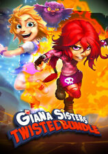 Giana Sisters - Twisted Bundle Region Free PC KEY (Steam)