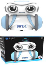 Educational Insights Artie 3000 The Coding Robot: Toy, Coding Robot for Kids 7+