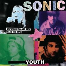 Sonic Youth - Experimental Jet Set, Trash And No Star (180g 1LP Vinyle+MP3) NEUF