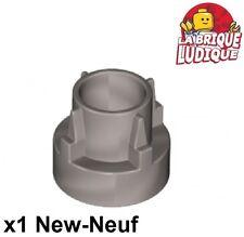 Lego technic - 1x driving ring gear boite vitesse argent/flat silver 32187 NEUF