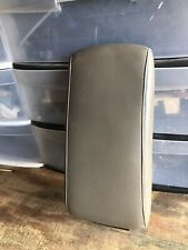 2008-2010 Dodge Charger Chrysler300 CENTER CONSOLE ARM REST LID COVER DARK TAN