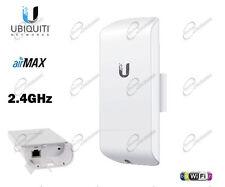 NANOSTATION LOCO M2 è Antenna Cpe Wi-Fi Ubiquiti