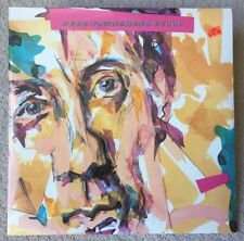 "Factory Sealed -PETE TOWNSHEND ""SCOOP"" 1983 Orig Release-Double LP -MINT-Atco"